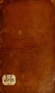 william whiston essay on the old testament The heartbeat of hebrews barnes, albert-- barnes' notes on the new testament josephus, flavius-- trans by william whiston.