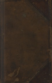 Merchants and Manufacturers Bank of Pittsburgh Minute Book, 1833–1836