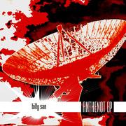 Billy San - Anthenot EP