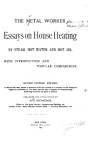 essays on heating water with ethanol As the ethanol concentration goes up (in other words, as the number of ethanol solute molecules in the water solvent goes up), the freezing point ethylene glycol is a solute found in car antifreeze/coolant mixtures that carry heat away from the car engine block to the radiator, where the heat can dissipate.