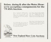 The Metropolitan New York Sale