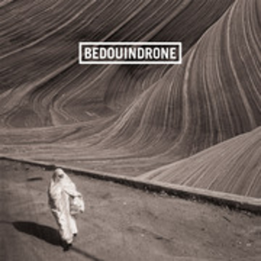 BedouinDrone - The Border [mhrk205] : Free Download, Borrow, and