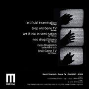 Kenji Siratori - Dead Anal