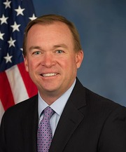 Mick Mulvaney Archive