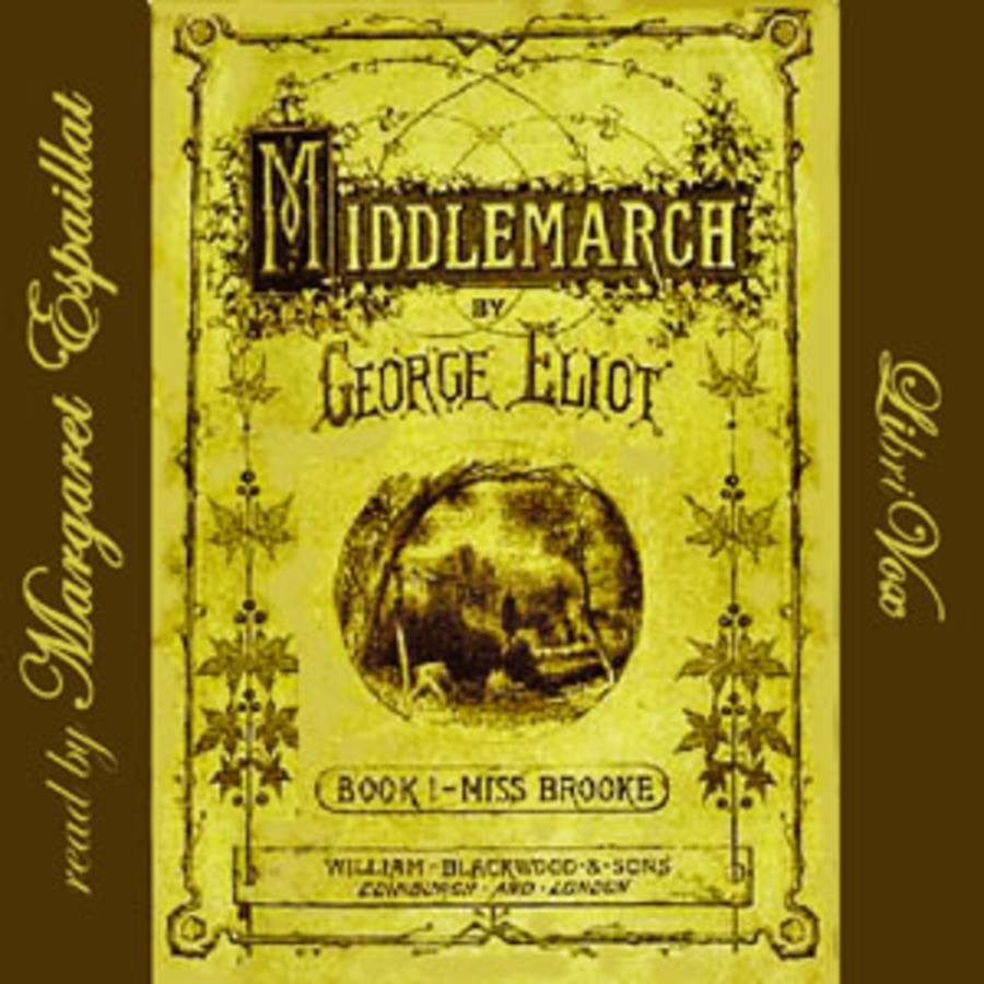 Middlemarch (version 2) : George Eliot : Free Download