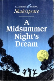 love misfortunes as portrayed in william shakespeares a midsummer nights dream Start studying cset subset one learn to examine how female characters are portrayed in literature to expose the a midsummer nights dream, much ado.