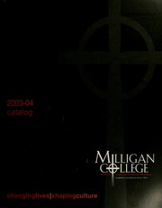 milligan college online dating Explore milligan college reviews, rankings, and statistics is it the right college for you.