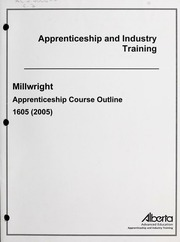 how to become a millwright in alberta