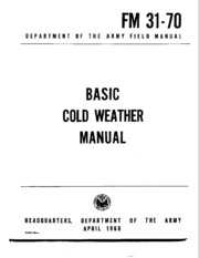 US Military Manual Collection : Free Texts : Free Download, Borrow