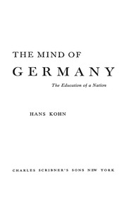 hans kohn american nationalism an interpretative essay