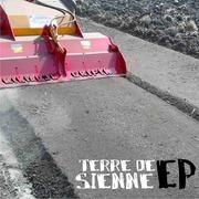 Grifin - Terre De Sienne EP