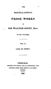 essay romance sir walter scott Essays on chivalry, romance, and the drama has 1 available editions to buy at alibris essay on chivalry walter scott sir walter scott essay on chivalry.