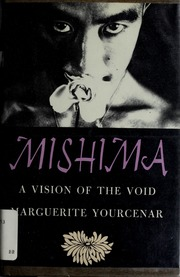 Image result for Mishima A Vision of the Void
