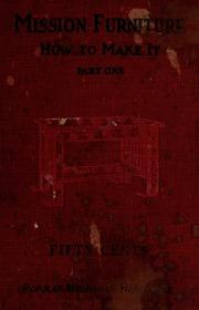 how to build modern furniture mario dal fabbro pdf