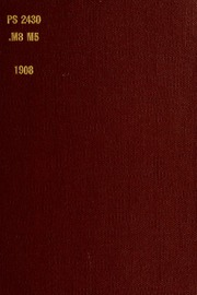 Miss Lillie: a true story of the Southland