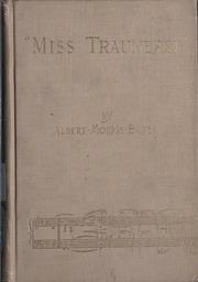 Miss Träumerei. A Weimar idyl