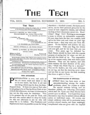 The Tech - Volume 23 Issue 5