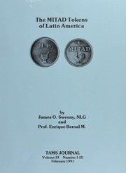 The MITAD Tokens of Latin America