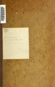 Mitleid und Charakter; eine moralphilosophische Untersuchung