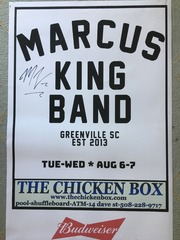 Marcus King Band : Free Audio : Free Download, Borrow and Streaming