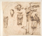 the early life and times of michelangelo A celebrated artist of his time michelangelo was a michelangelo early by the cruel alessandro de medici and michelangelo was fearful for his life.