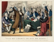 Give me liberty or give me death patrick henry free download give me liberty or give me death fandeluxe PDF