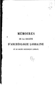 Vol 47: Mémoires