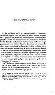 Vol 1: Mémoires de Louvet