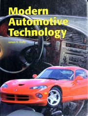 modern automotive technology 9th edition pdf free download