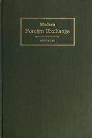 Commercial foreign exchange
