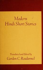 Modern Hindi short stories : None : Free Download, Borrow, and