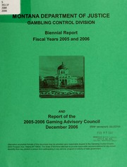 1998 montana gambling study silver legecy casino