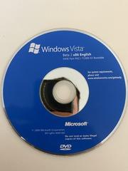 Windows Vista Beta build 0406 x64 & x86