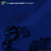 Various Artists - Supermariountwirled EP {mtk026} : Various Artists