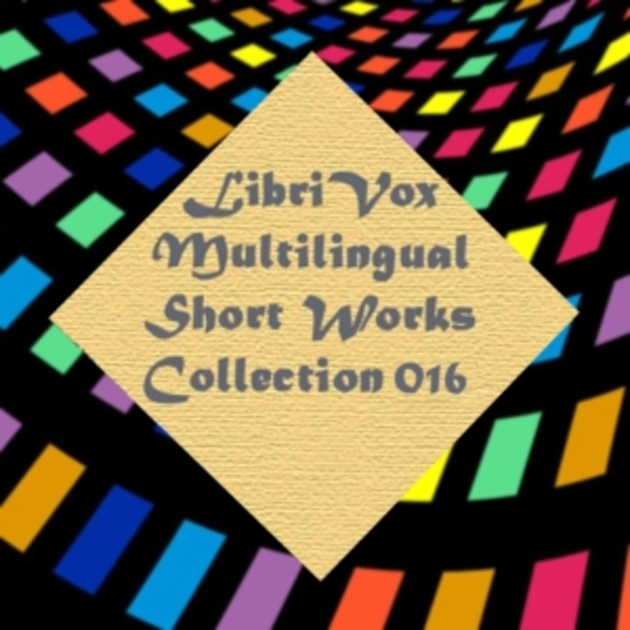 Multilingual Short Works Collection 016 : Free Download