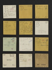 Half Cent Envelopes from the Munde Collection