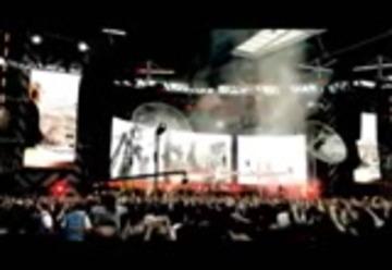 MUSE Live At Wembley Stadium 2007