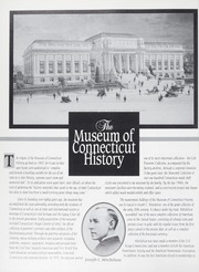 The Museum of Connecticut History Sale