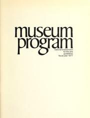 Museums, 1977