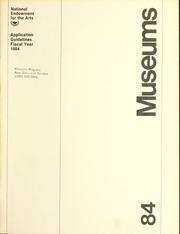 Museums, 1984