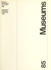 Museums, 1985
