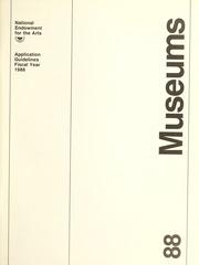 Museums, 1988