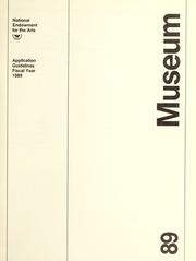 Museums, 1989