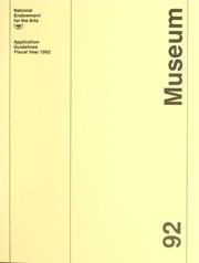 Museums, 1992