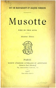 Musotte