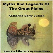Myths And Legends Of The Great Plains (version 2)