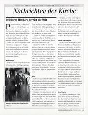 Vol 131 no. 12: Informationen und Nachrichten