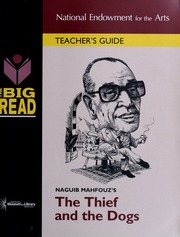 MAHFOUZ NAGUIB THIEF DOGS AND THE PDF THE BY