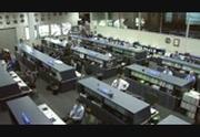 tense moment mission control nasa - photo #25
