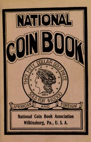 National Coin Book